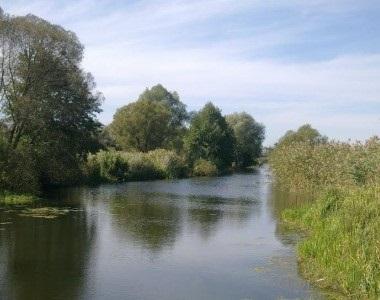 На річках Донеччини закінчилась весняно – літня нерестова заборона на вилов водних біоресурсів