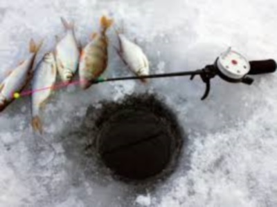 Донецький рибоохоронний патруль нагадує правила поведінки на льоду!