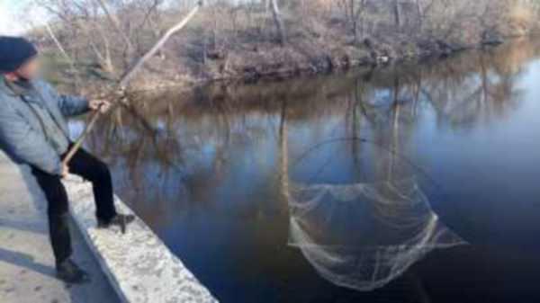 Протягом травня на Донеччині  викрито 175 порушень